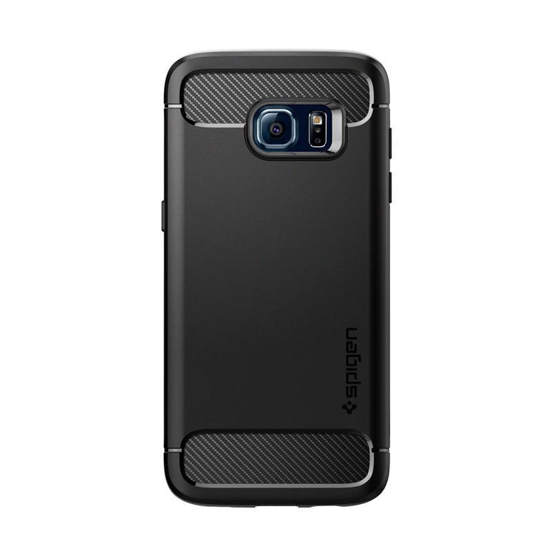Spigen Rugged Armor Casing for Samsung Galaxy S7 Edge