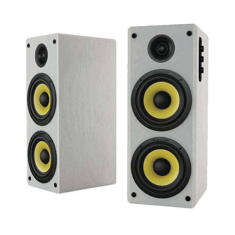 Thonet & Vander Hoch 2.0 Speaker Komputer - White
