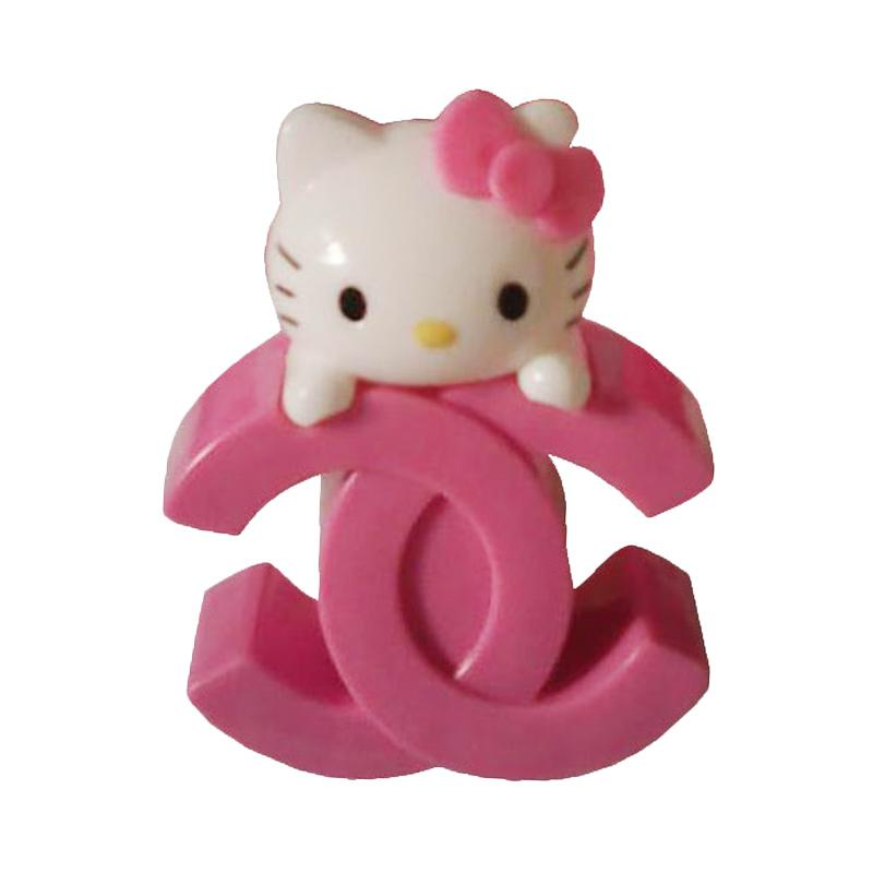 Hello Kitty Channel HK Parfum Mobil - Light Pink