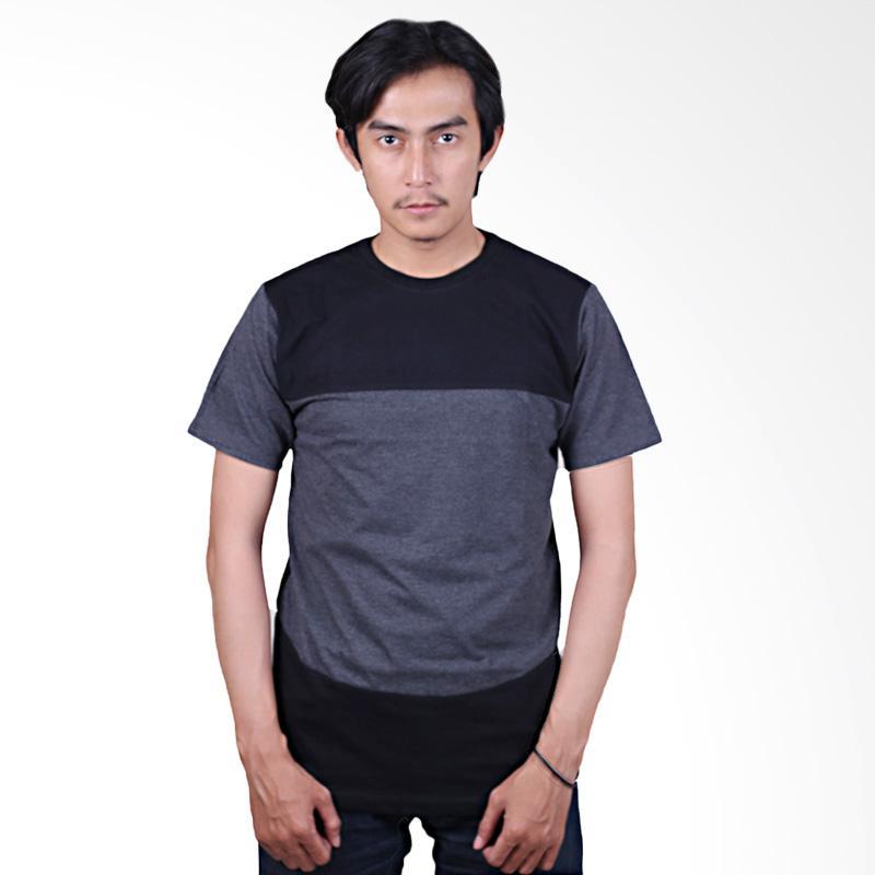 Bafash Mens Short Sleeve Shirt Casual 2 Collor T-Shirt
