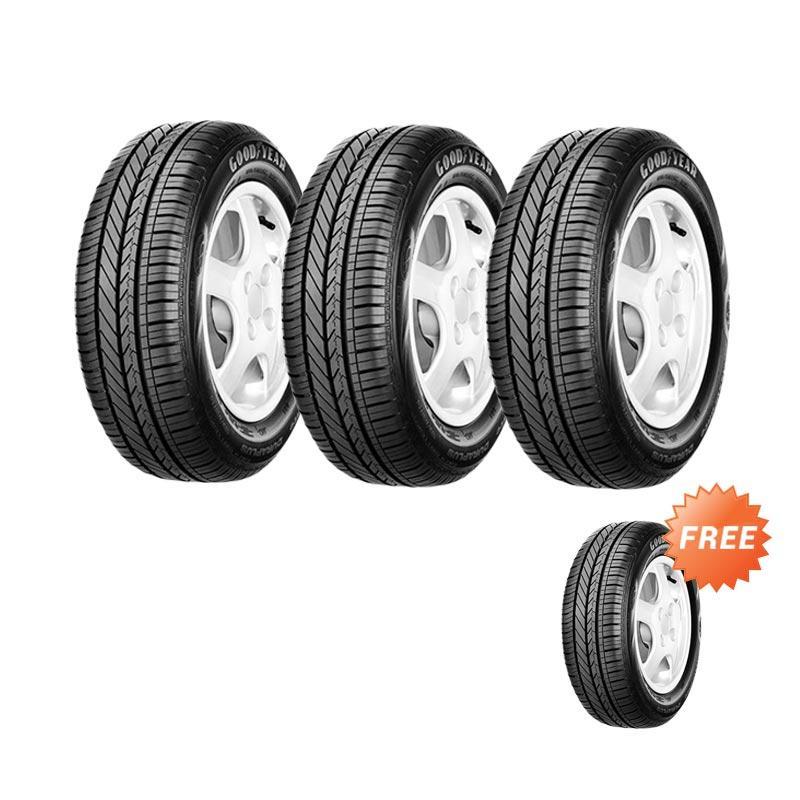 harga Buy 3 Get 1 Goodyear Assurance Duraplus 185/70 R14 Ban Mobil Blibli.com