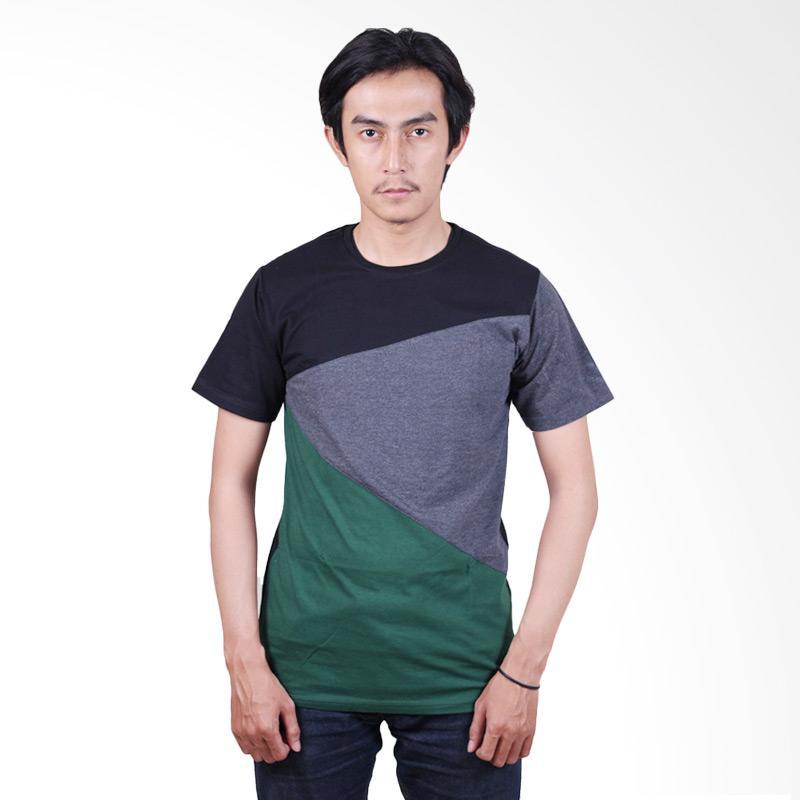 Bafash Mens Short Sleeve Shirt Casual 3 Collor T-Shirt