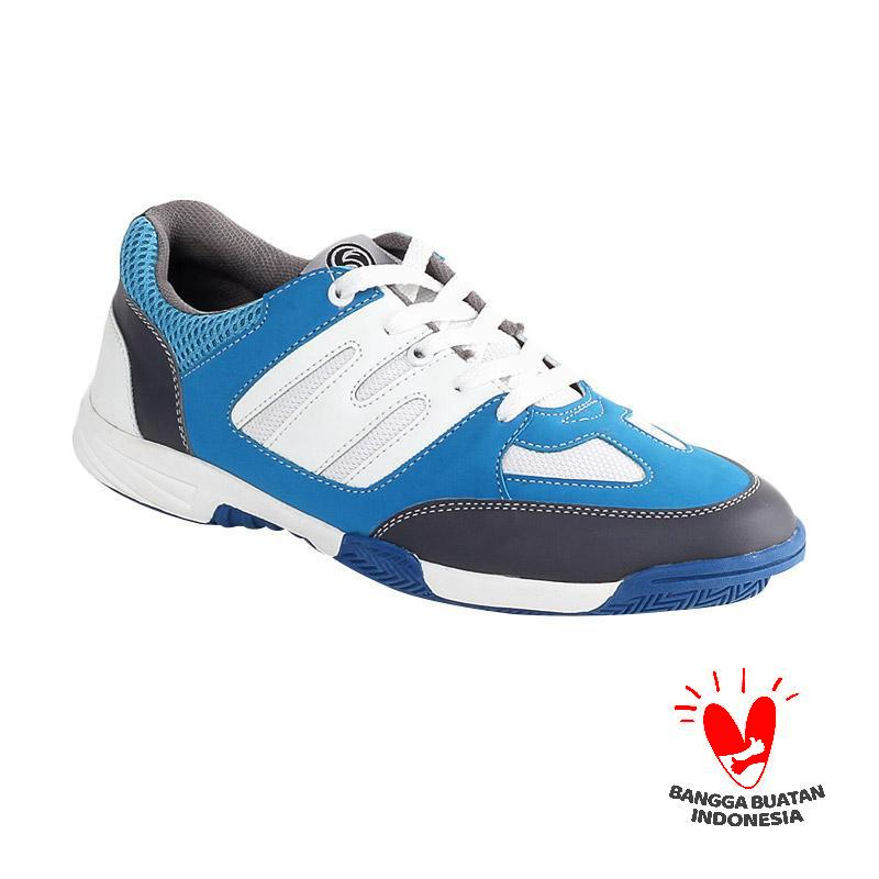 Blackkelly LNU 649 Slateblight Sepatu Olahraga Pria