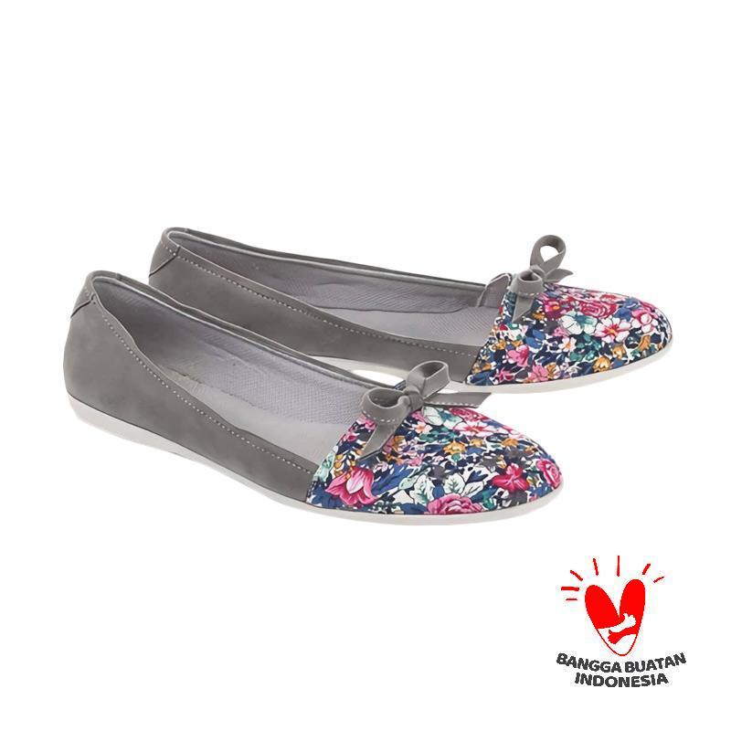 Blackkelly LSE 579 Folsenine Sepatu Slip On Wanita