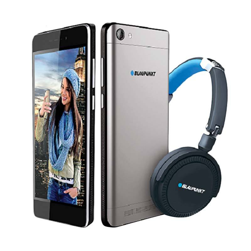 Blaupunkt Soundphone S2 Smartphone - Grey [16 GB/ 2 GB]