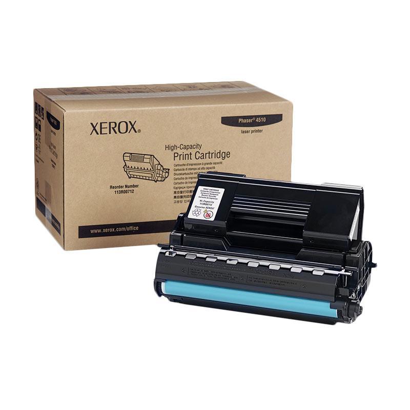 Fuji Xerox 113R00712 Toner for Printer Docuprint 4510