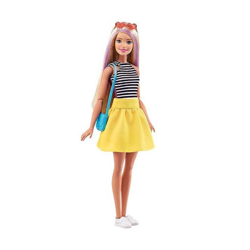 harga Mattel Day to Night Style Doll 2 Looks in 1 Boneka Barbie Blibli.com
