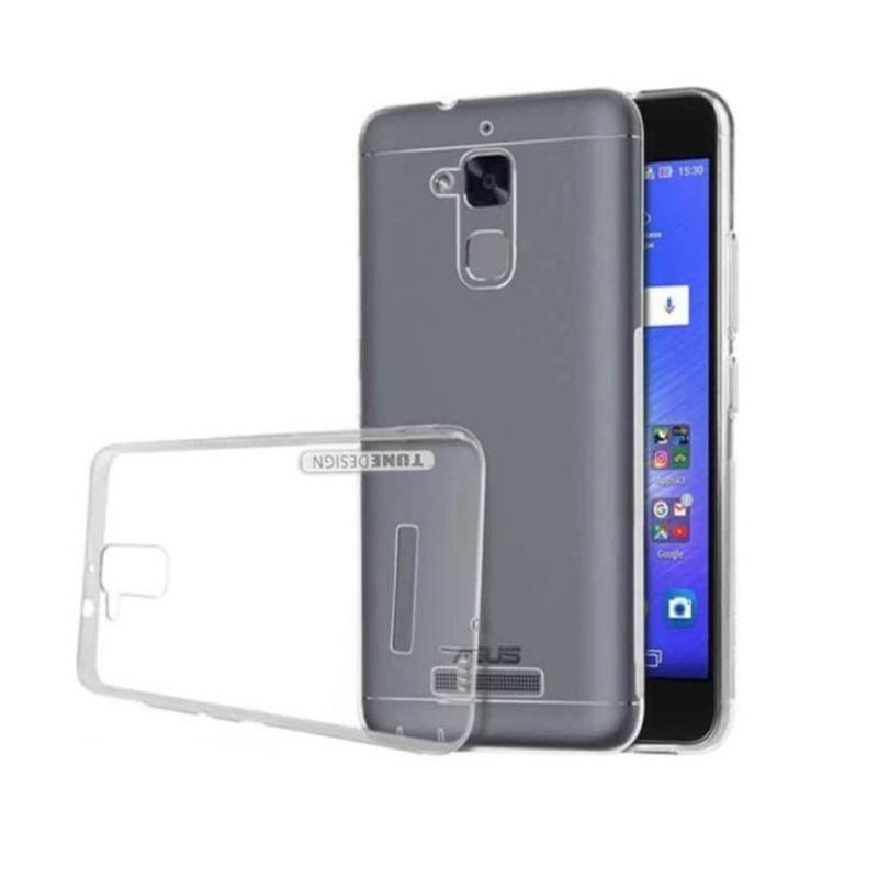 Tunedesign LiteAir Casing for Asus Zenfone 3 Max 5.2 Inch - Clear