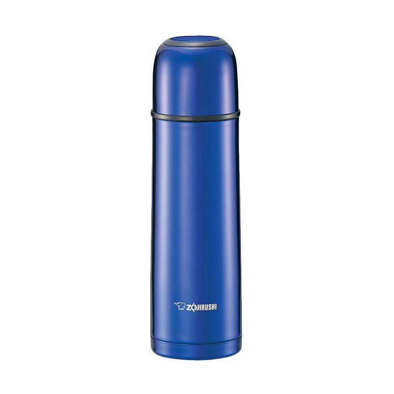 Zojirushi Tuff Slim Thermos Bottle - Blue [500 mL]