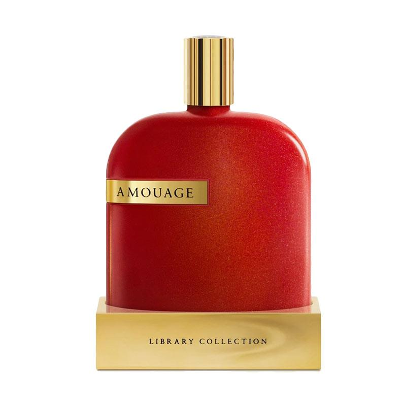 Amouage The Library Collection Opus X EDP Parfum [100 mL]