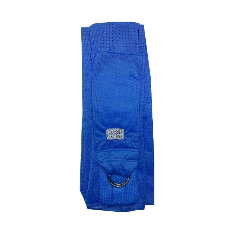 Cuddle Me Airsling Gendongan Bayi - Lite Blue