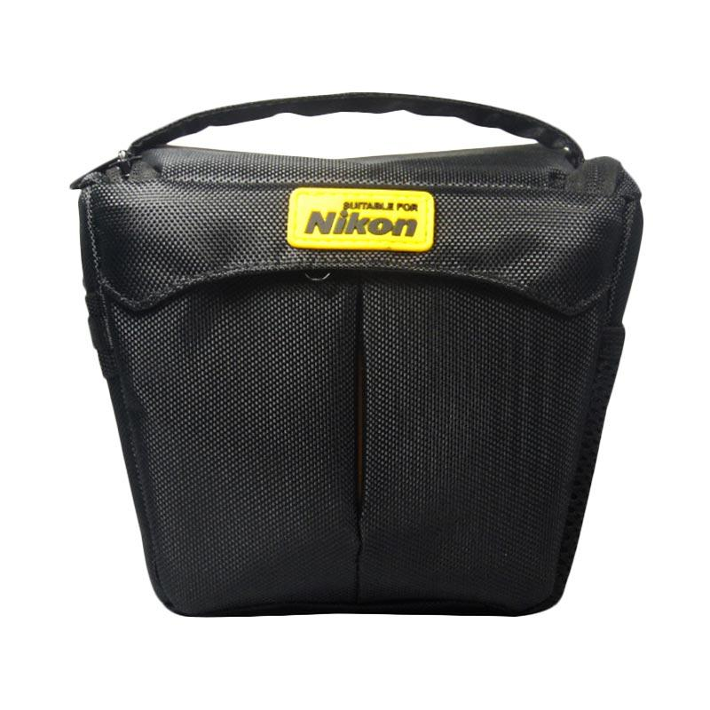 harga Rotamart SBL Tas Kamera for Mirrorless Nikon - Hitam Blibli.com