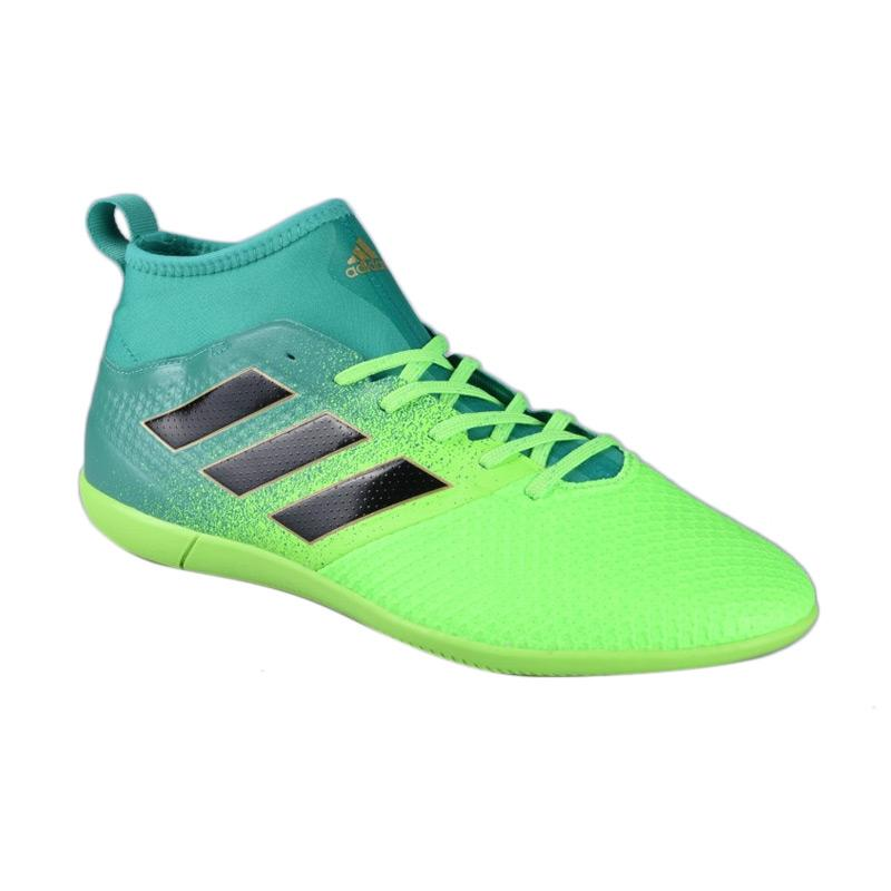 adidas ace 17 3. adidas men football ace 17.3 primemesh in soccer shoes - green (bb1023) ace 17 3