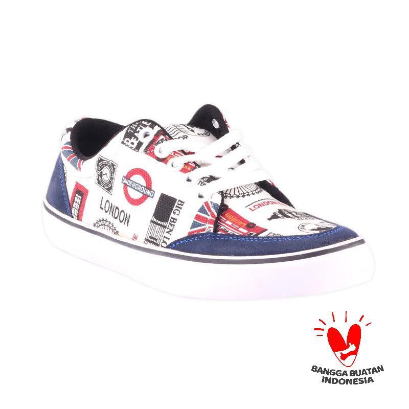 Blackkelly Sneakers Brigtania LIR 218 Sepatu Wanita