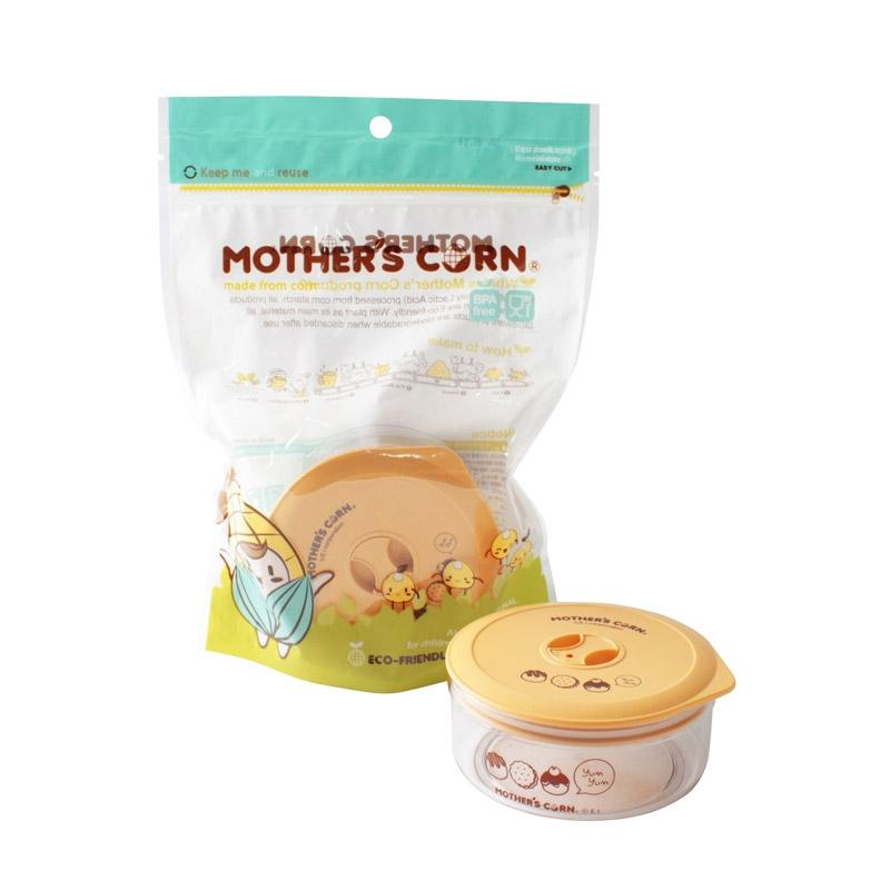 Mother's Corn Snack Carrier Tempat Makan Anak [S]