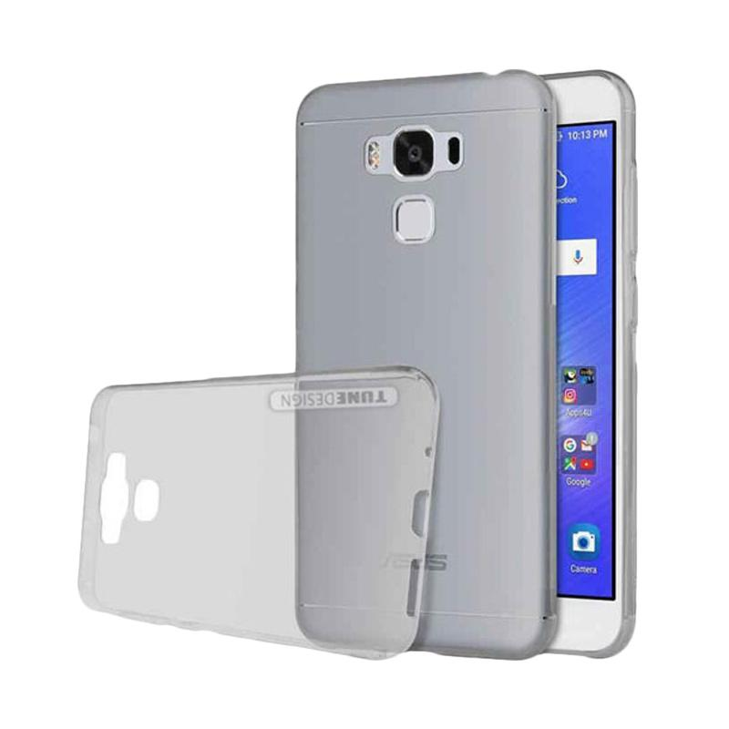 Tunedesign LiteAir Casing for Asus Zenfone 3 Max 5.5 Inch - Clear