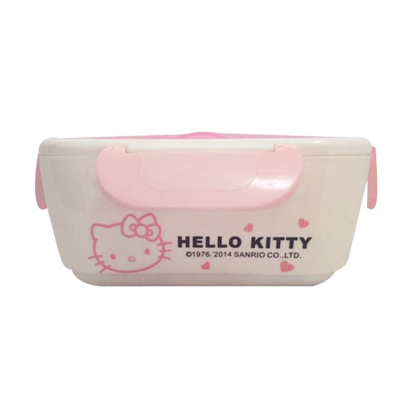 Hello Kitty Love HK Electric Lunch Box - Pink [50 W]