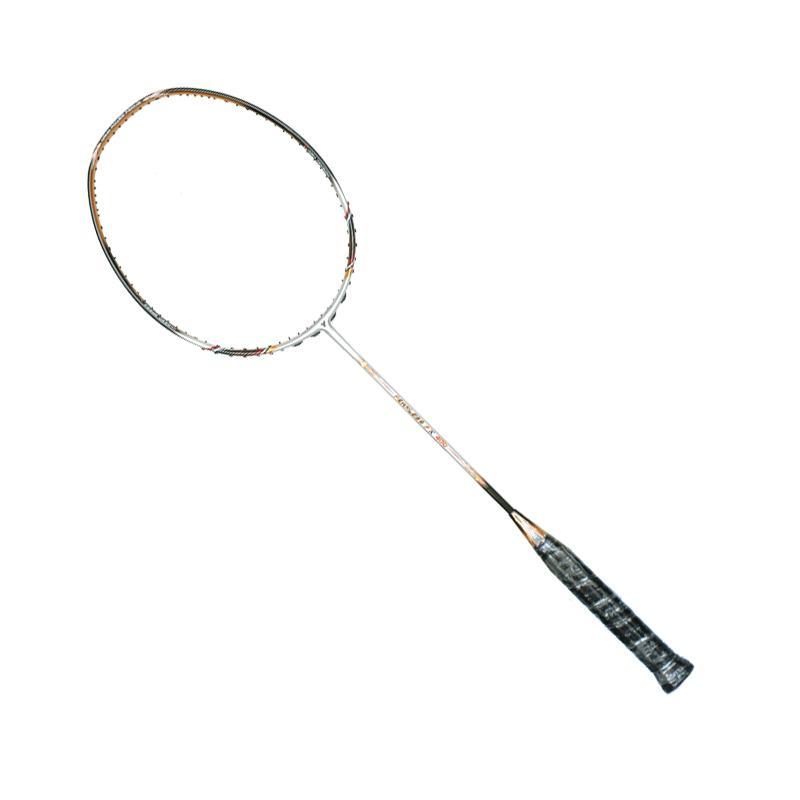 Yang Yang Fearless FX 400 Raket Badminton - Black Silver