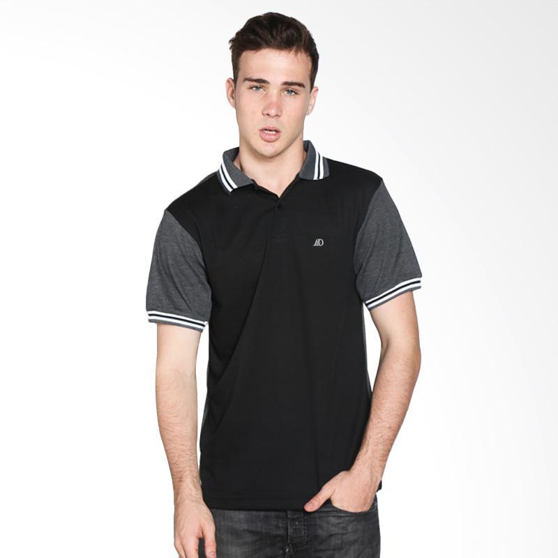A&D Fashion Long Sleeve MS 1916-599 Mens Shirt - White Navy Extra diskon 7% setiap hari Extra diskon 5% setiap hari Citibank – lebih hemat 10%