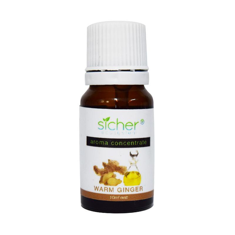 harga Taki Corporation SA 101 Sicher Aromatic Fragrance Warm Ginger [10 mL] Blibli.com