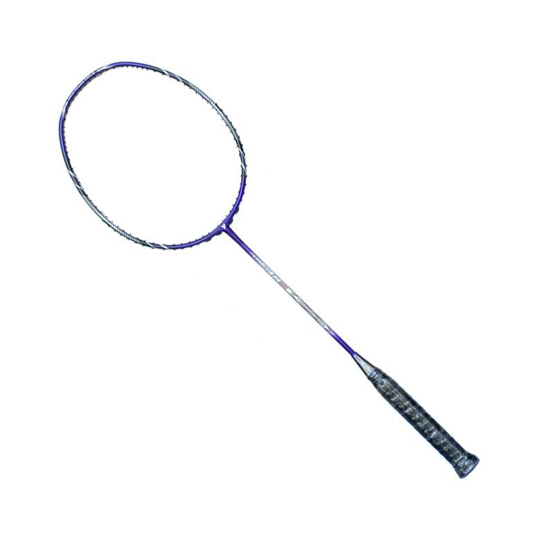 Yang Yang Fearless FX 300 Raket Badminton - Blue Silver