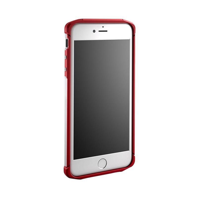 best website dd515 adcea Element Case CFX Case Casing for iPhone 8 Plus / iPhone 7 Plus - WHITE RED