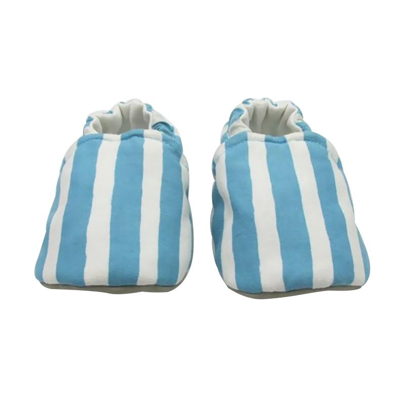 Sweet Batik Astro Shoes Ksf7-23 Sepatu Bayi - Tosca