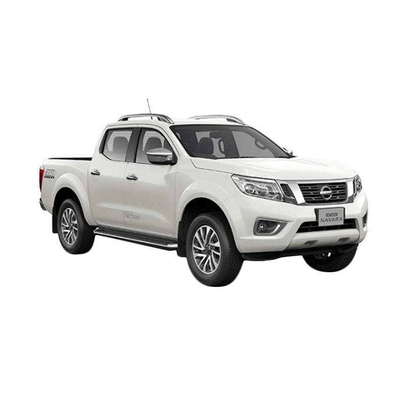 harga Nissan Navara 2.5 SL M/T Mobil - Pearl White [JADETA dan Bekasi] Blibli.com