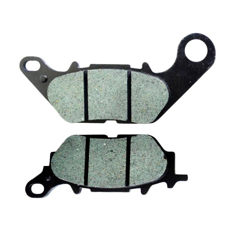 Raja Motor Kampas Rem Disc Brake Depan Yamaha ALN0311043140 [CKD3140]