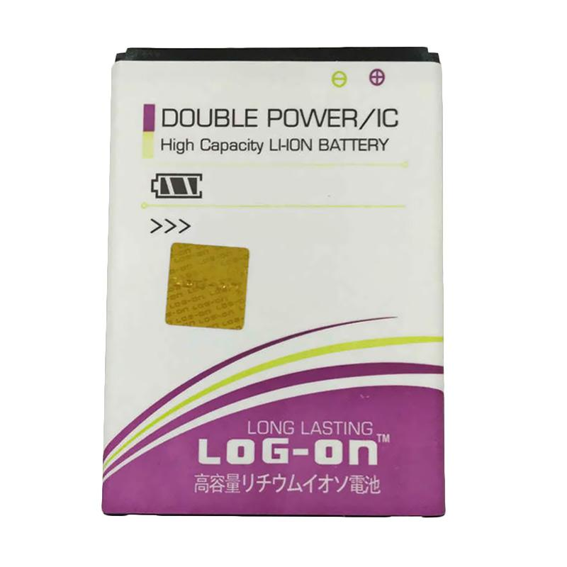 Log On Double Power Battery for Sony Xperia C5 [4000 mAh]