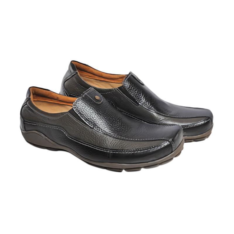 Spiccato Folsenine SP 505.11 Sepatu Formal Slip On Pria