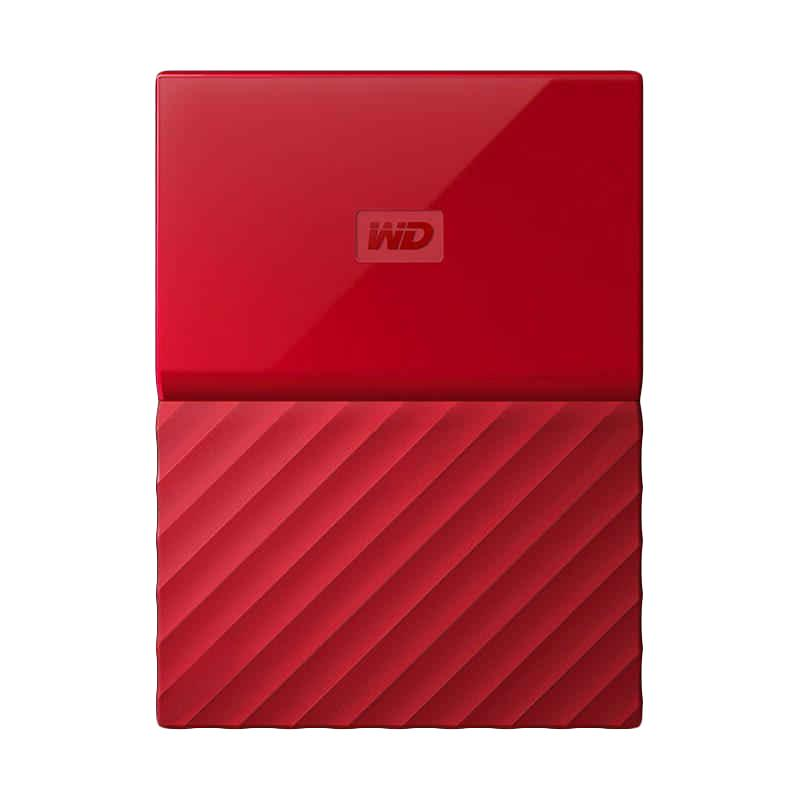 "WDBYNN0010BBK -1TB WD My Passport 2.5/"" 1T Mobile Hard Drive USB3.0"