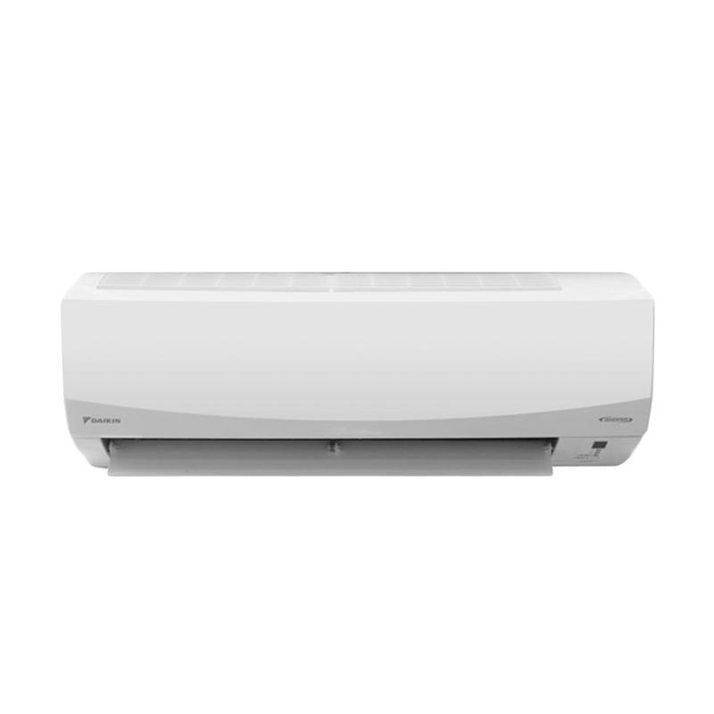 Daikin FTKC15PVM4 AC Inverter ��� Putih [1/2 PK/ Khusus Jadetabek]