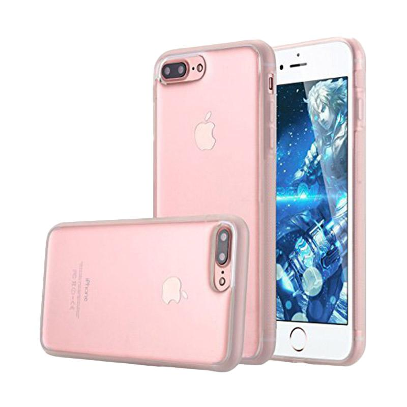 Hulle Anti-Gravity Casing for iPhone 7 Plus - Soft Clear
