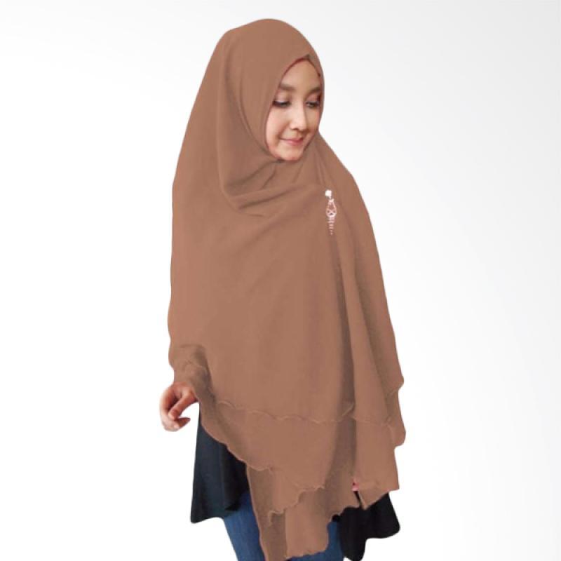 Kus Group Hijab Oki Panjang Kerudung Syar'I - Milo