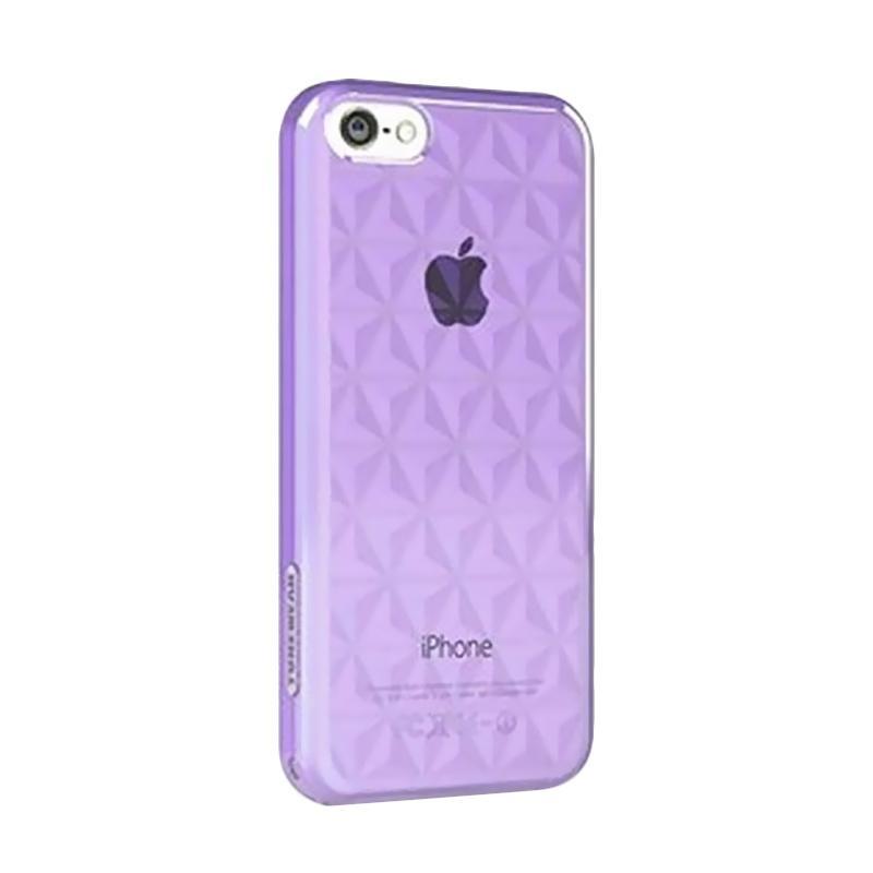 Tunewear Tuneprism Casing for iPhone 5C - Lavender