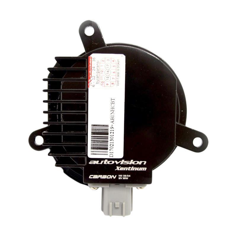 Autovision Ballast HID Carbon NK1 Nissan D2/D4 [12 V/35 W]