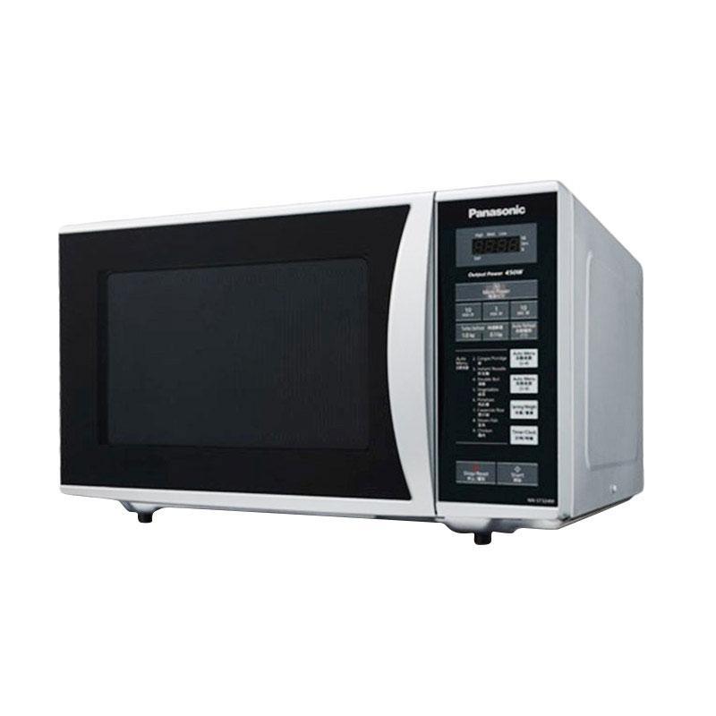 Panasonic NN-ST324MTTE Microwave