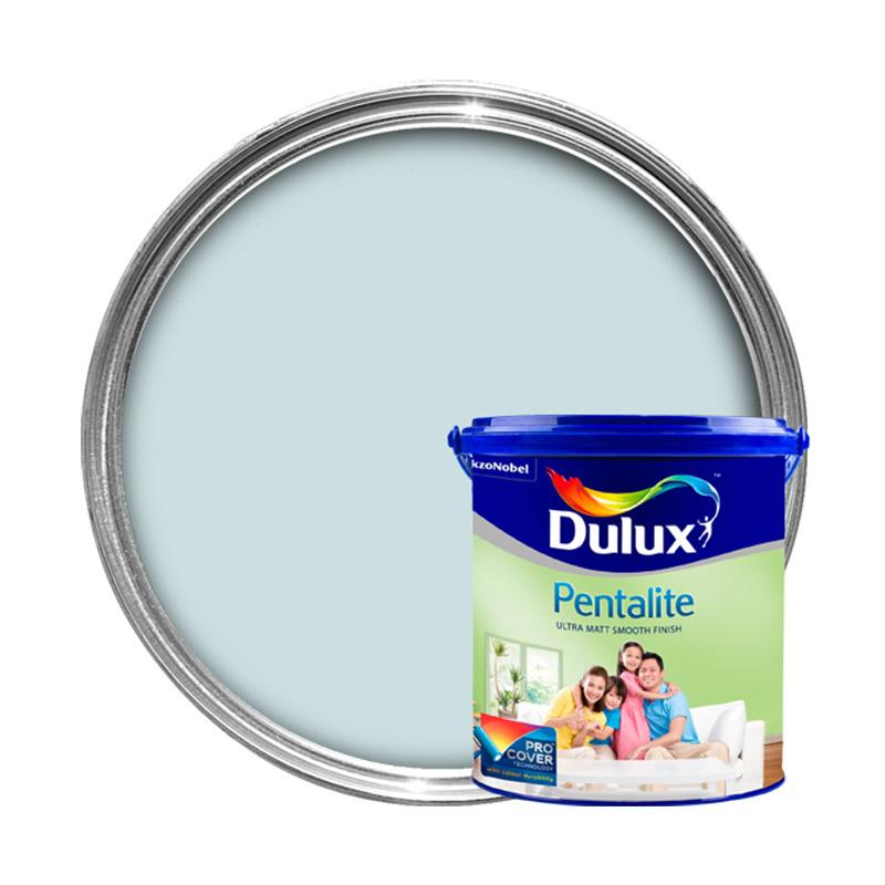 Dulux Pentalite Cat Interior - Twilight Blue [2.5 L]