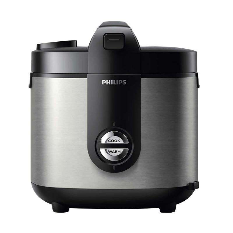 PHILIPS HD3128 Rice Cooker [2 L]
