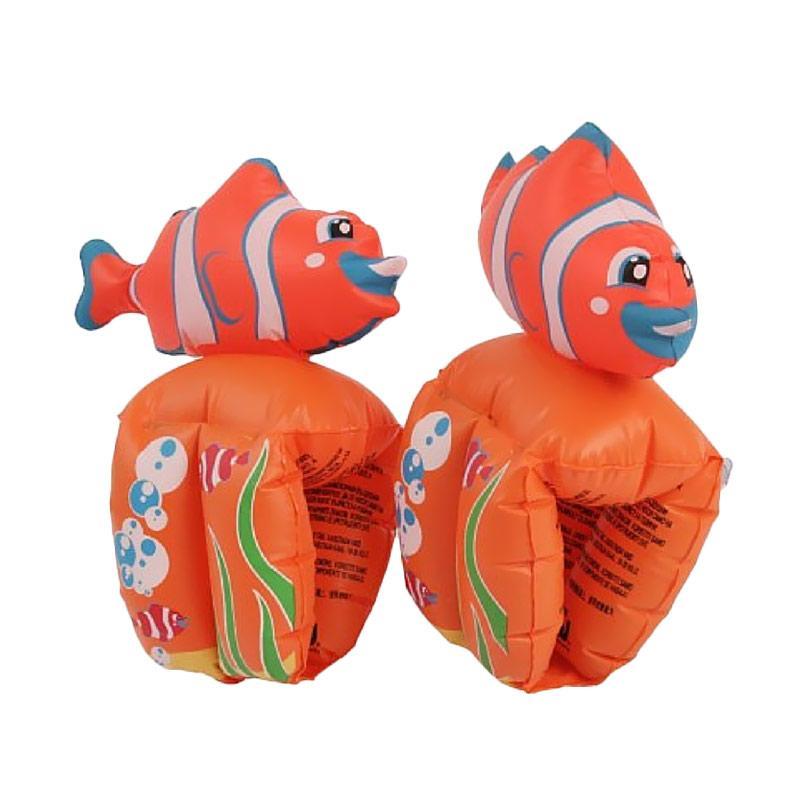 Bestway Armbands Little Fish Nemo Pelampung Lengan