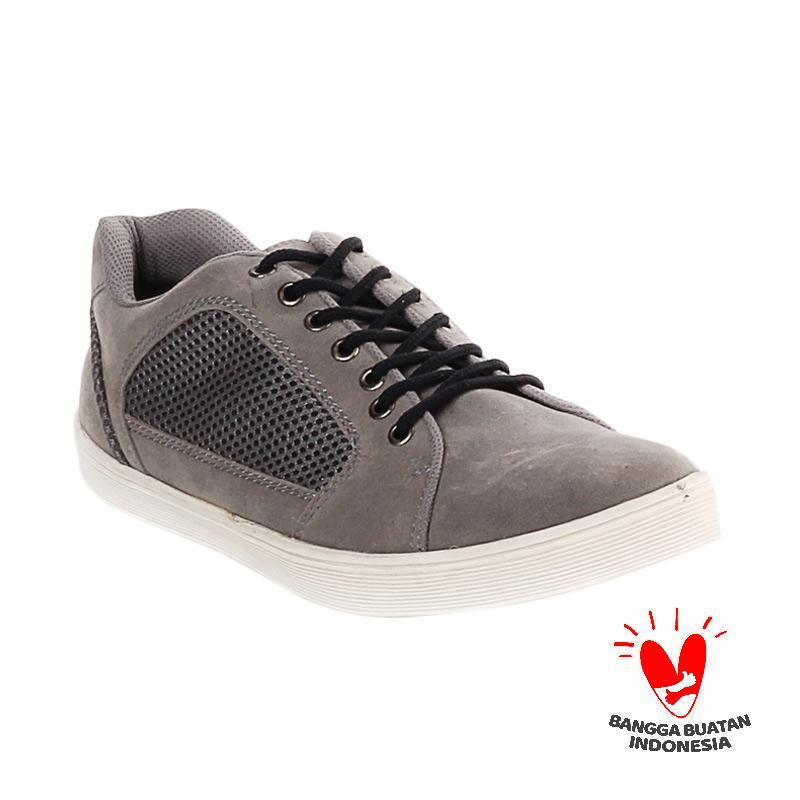 Blackkelly LAG 849 Solidreaver Sepatu Sneakers Pria