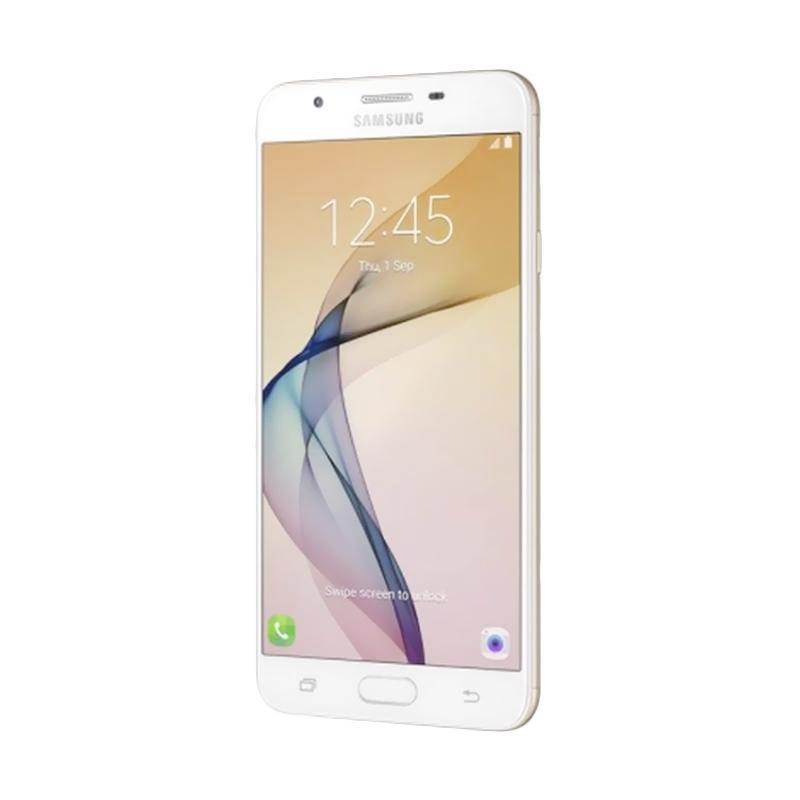Samsung Galaxy J7 Prime SM G610 Smartphone