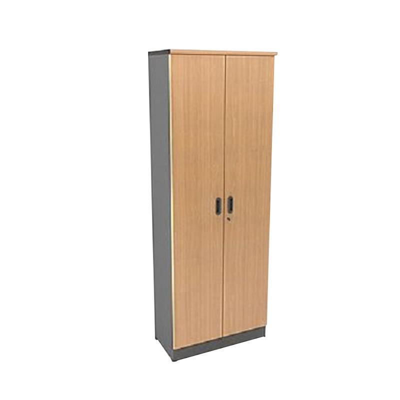 UNO Classc UST 1530 A Tinggi 4 Ruang Pintu Kayu Lemari Arsip