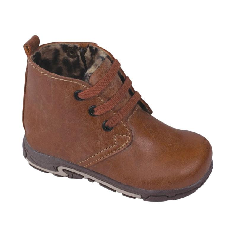 harga Catenzo Junior CBN 184 Haidar Sepatu Boots Anak Blibli.com