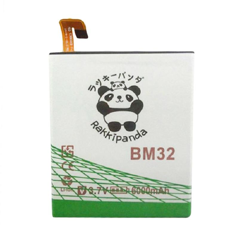 RAKKIPANDA Battery Double Power IC for XIAOMI MI 4 BM32