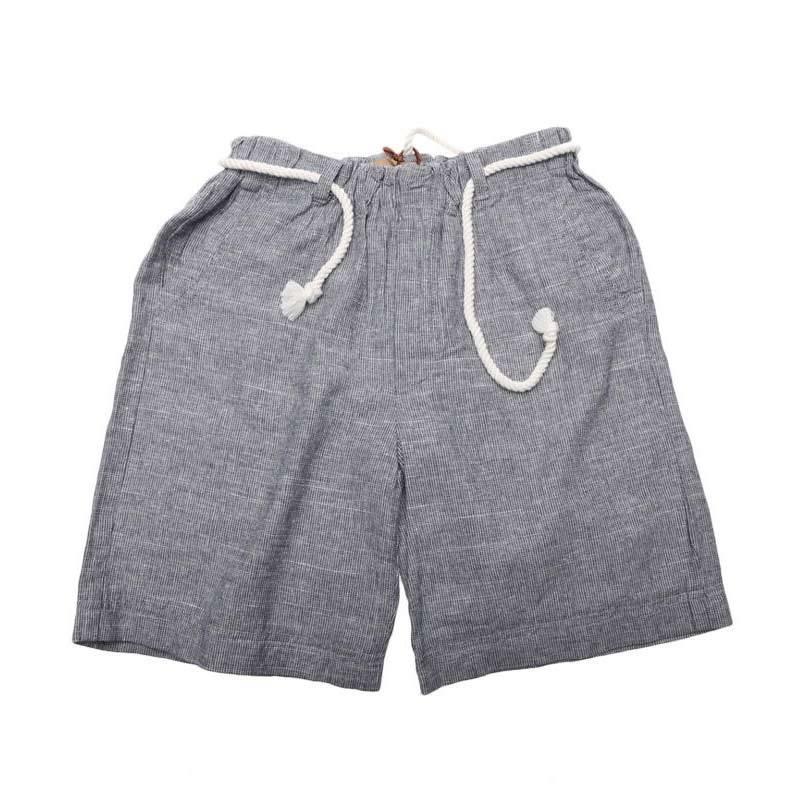 Adel & Audrey Pants Casual 152 Celana Anak Perempuan - Grey