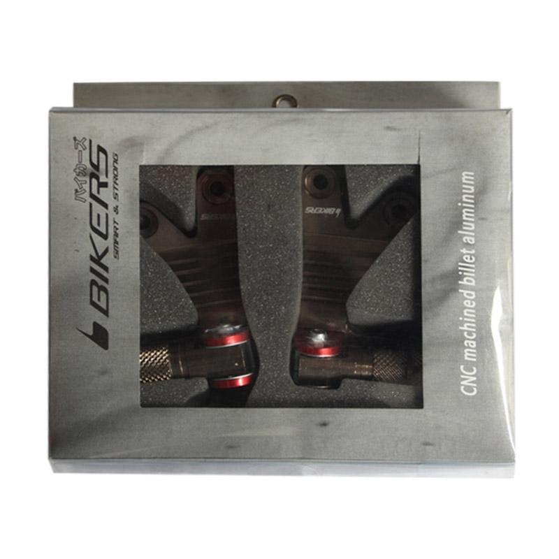 harga Bikers Footstep Belakang for Suzuki Satria FU 150 - Coffee Blibli.com