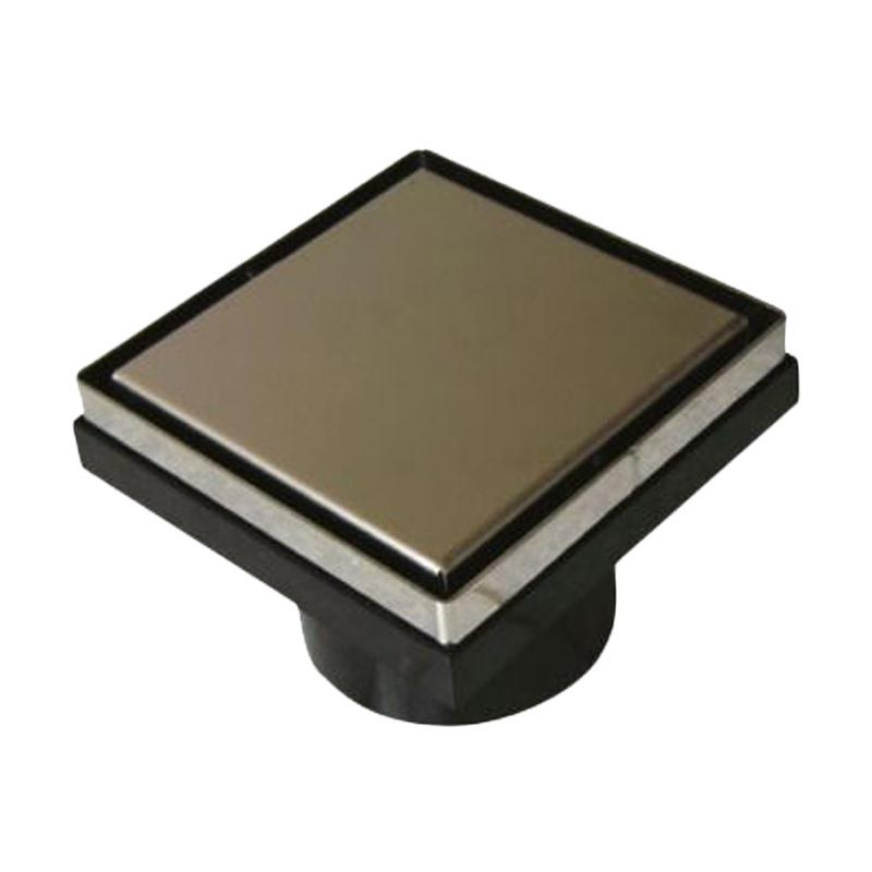 Smart Drain Stainless Steel Floor Drain [20/80mm Outlet]