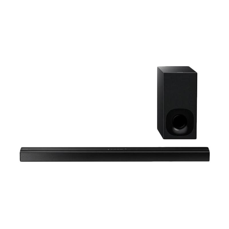 Sony HT-CT180 Speaker Soundbar 2.1 ch with Bluetooth - Hitam